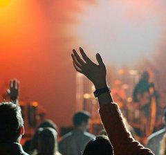 Collado Villalba   Los conciertos de las Fiestas de Santiago Apóstol recaudan más de 6.000 euros destinados a fines solidarios