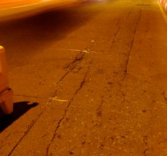 Pozuelo de Alarcón   Acondicionamiento del pavimento de la Plaza Mayor tras su deterioro por el temporal Filomena