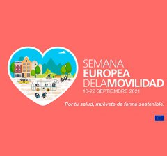 Alpedrete | El municipio se suma a la Semana Europea de la Movilidad