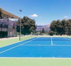 Moralzarzal | Torneo Social de Pádel y Tenis en el polideportivo
