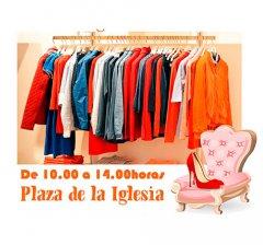 Quijorna | El Ayuntamiento organiza un mercadillo de segunda mano el 3 de octubre