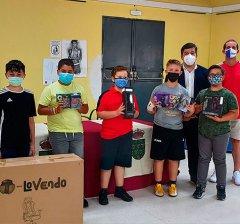 Galapagar | Entregados los premios de los Torneos de Juventud