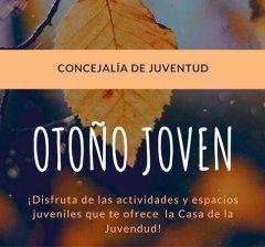 Humanes de Madrid | «Otoño Joven» un programa de actividades para jóvenes entre 12 y 35 años.