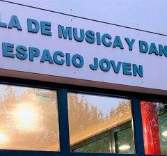 El Escorial | Abierto el plazo extraordinario de matriculación en la Escuela Municipal de Música y Danza