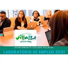 Collado Villalba | El Ayuntamiento pone en marcha una nueva edición del 'Laboratorio de empleo'