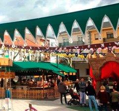 El Escorial | Vuelve el Mercado Medieval