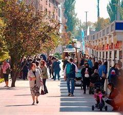 Las Rozas | La Feria del Libro y Mayumana, entre las propuestas para el fin de semana