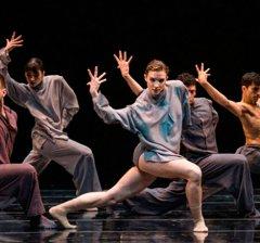 Pozuelo de Alarcón | La Compañía Nacional de Danza toma las tablas del MIRA este fin de semana